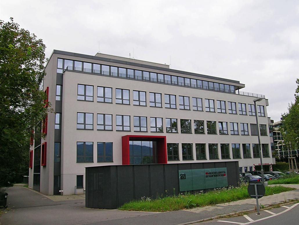 Büro- und Verwaltungsgebäude ca. 4.000 m² Nutzfläche