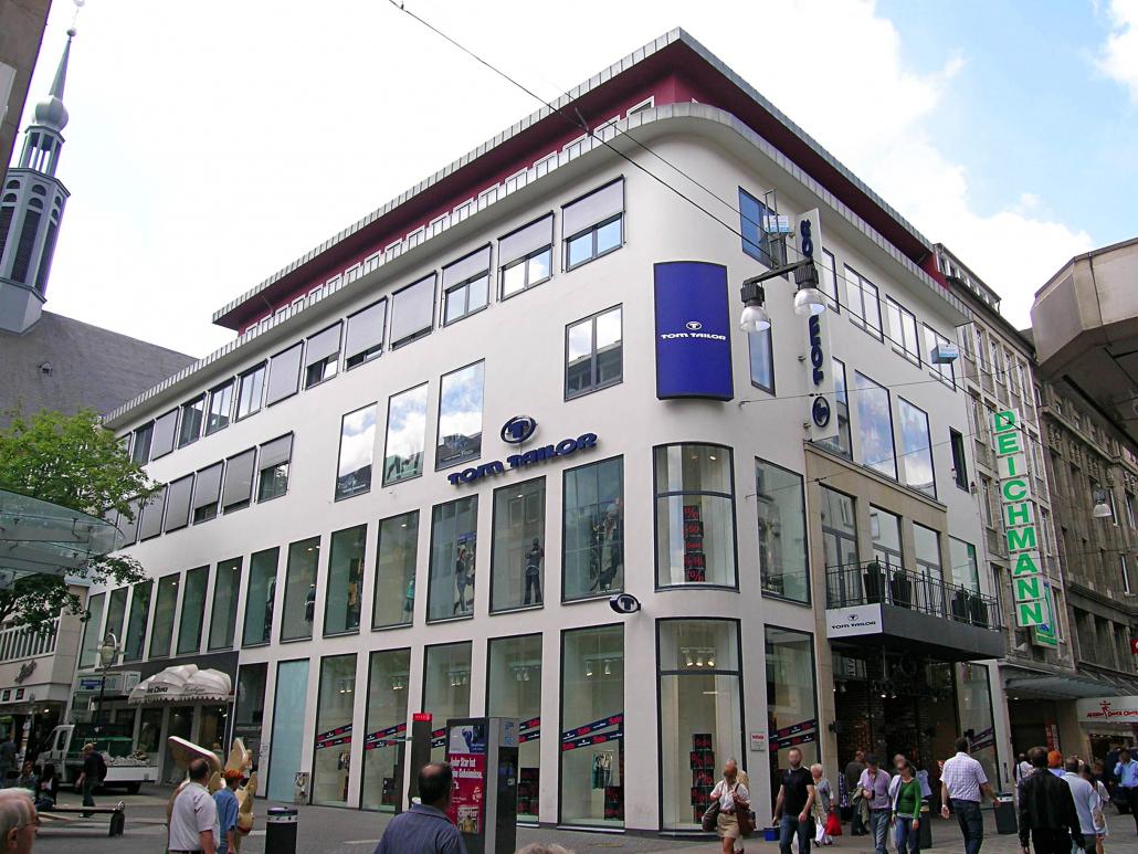 Geschäftshaus ca. 2.800 m² Nutzfläche