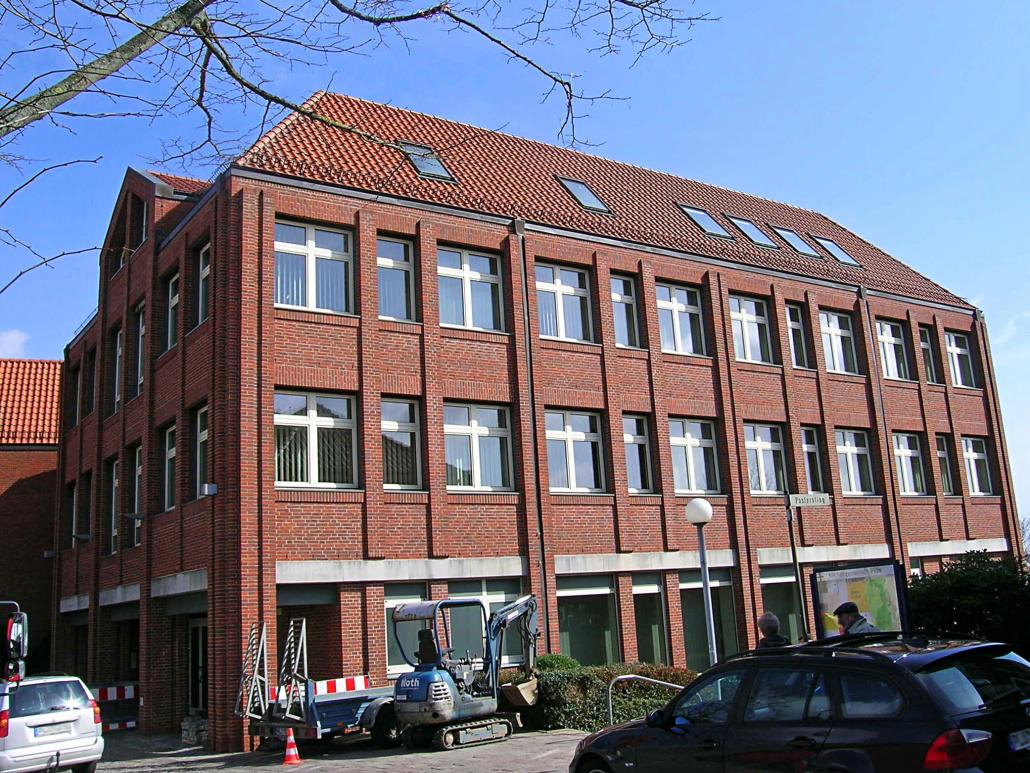 Geschäftshaus ca. 1.200 m² Nutzfläche